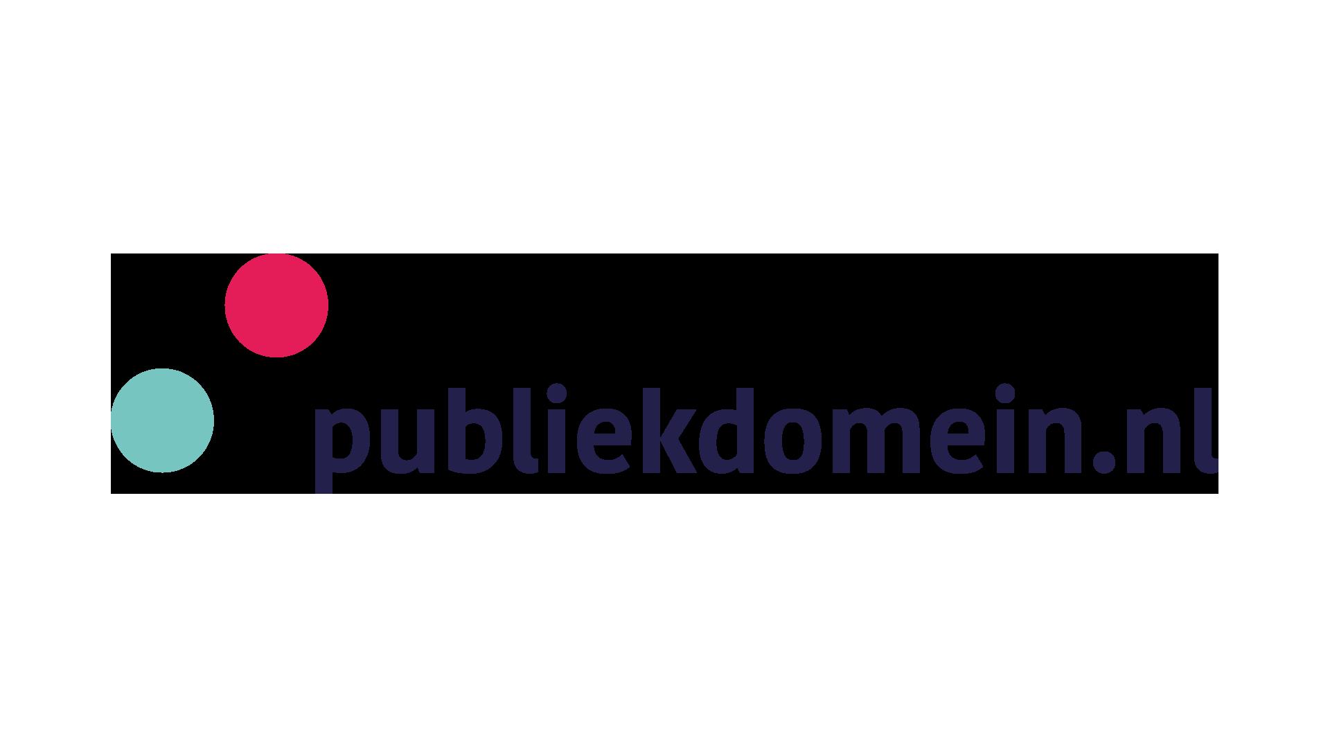 Publiek Domein - trainer in het publieke domein